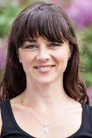 Lucy van den Brink